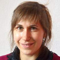 Anna Siegbert –Logopädin
