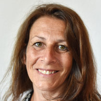 Christine Görg – Sprachheilpädagogin