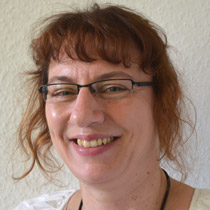 Claudia Franken – Sprachheilpädagogin