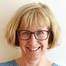 Claudia Haeck – Inhaberin vom Sprachteam Bergheim