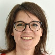Claudia Rauw – Sprachheilpädagogin