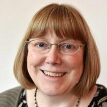 Karoline Reif – Klinische Linguistin